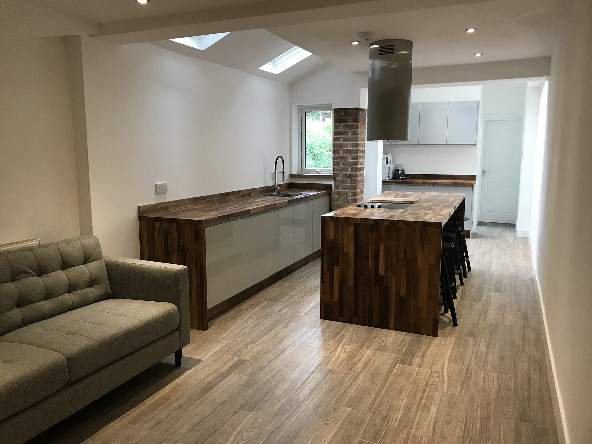Student rental accommodation in the Selly Oak area in