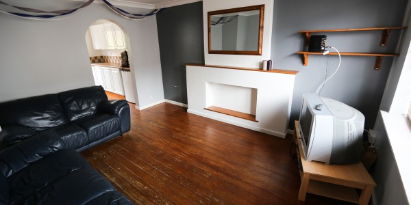 Student accommodation in Selly Oaks - 110 Heeley Road
